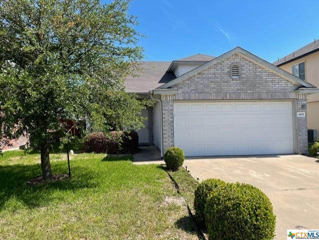4911 Causeway Court, Killeen, TX 76549 (MLS #438892) :: RE/MAX Family