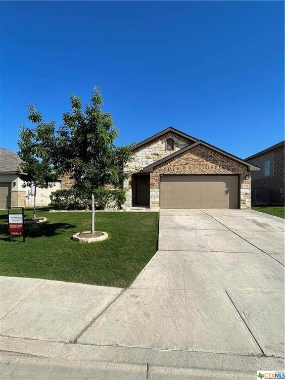 5649 Meadow View, New Braunfels, TX 78132 (MLS #438944) :: The Curtis Team