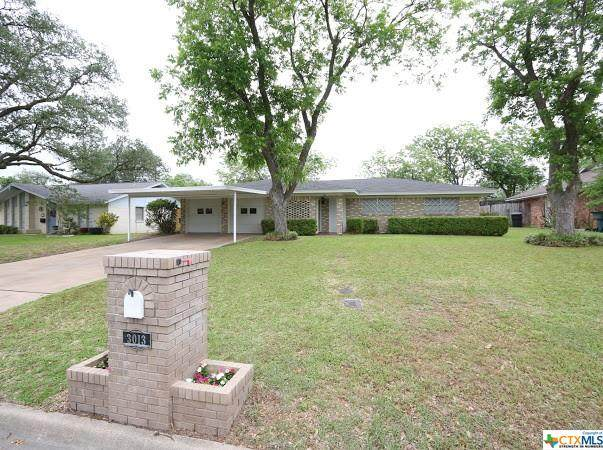 3013 Oaklawn Drive, Temple, TX 76502 (#439000) :: Azuri Group | All City Real Estate