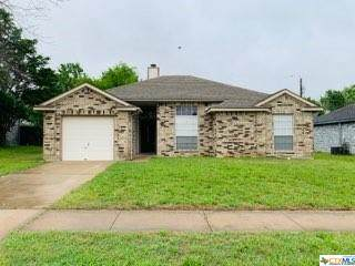 2403 Bluebonnet Drive, Killeen, TX 76549 (MLS #439238) :: The Real Estate Home Team