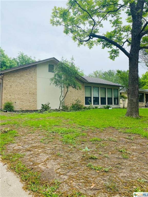 4218 Ermine Trail, Temple, TX 76504 (MLS #439310) :: The Real Estate Home Team