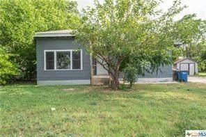 136 Perryman Street, New Braunfels, TX 78130 (#439345) :: First Texas Brokerage Company