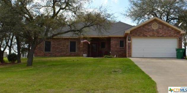 224 Wayne Drive, OTHER, TX 76559 (MLS #439499) :: The Myles Group