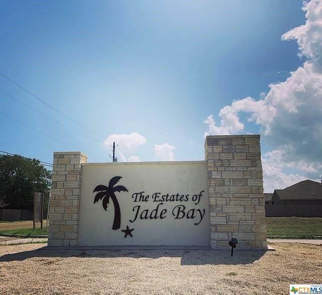 205 Opal Way, Port Lavaca, TX 77979 (MLS #439767) :: RE/MAX Family