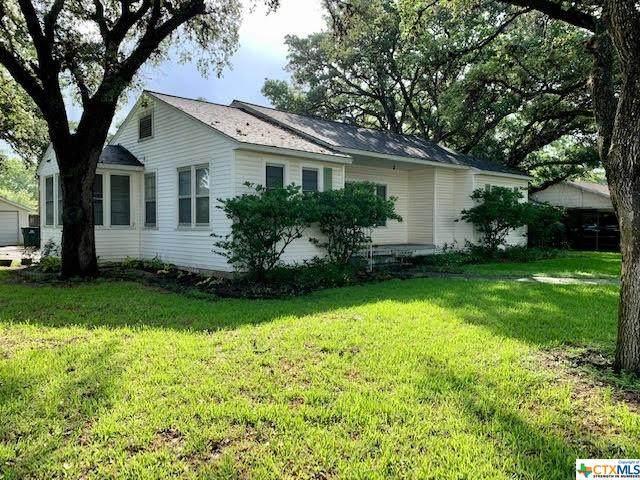 702 S Wells Street, Edna, TX 77957 (MLS #440368) :: RE/MAX Land & Homes