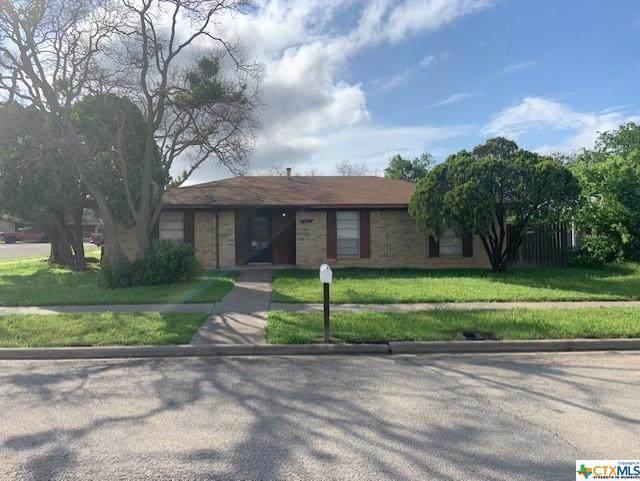 2213 Wheeler Avenue, Killeen, TX 76549 (MLS #440378) :: Kopecky Group at RE/MAX Land & Homes