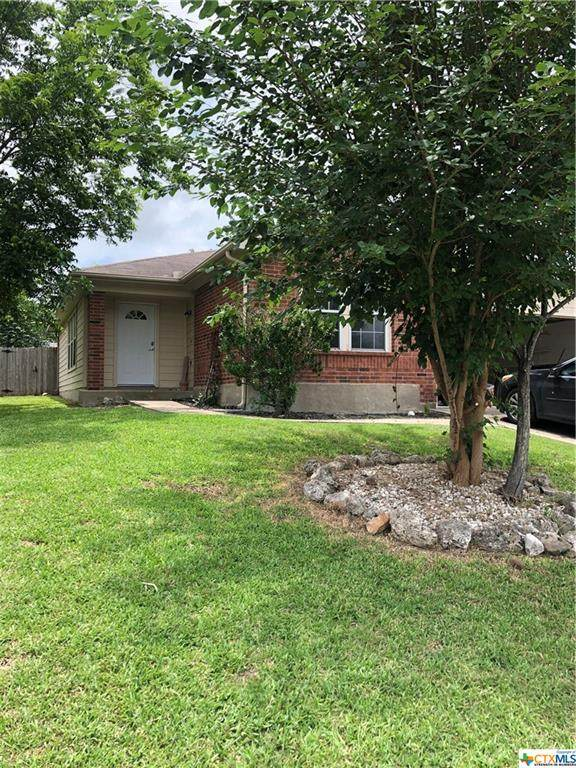 1619 Sunnycrest Circle, New Braunfels, TX 78130 (MLS #440544) :: The Zaplac Group
