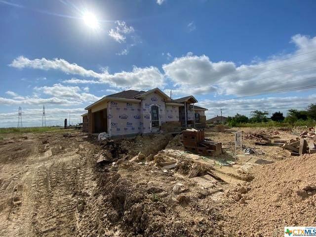 2400 Sandpiper Drive, Killeen, TX 76542 (MLS #441538) :: Kopecky Group at RE/MAX Land & Homes
