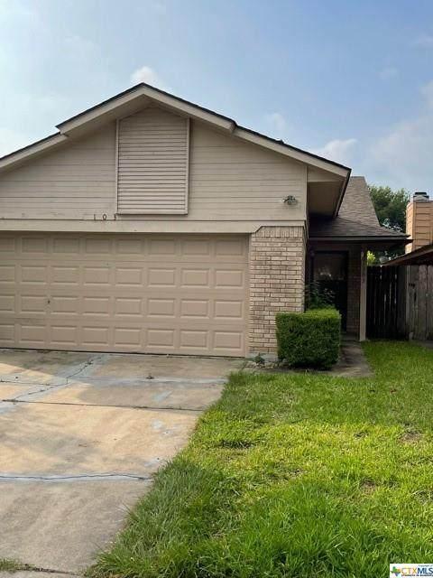 103 Mandarin Drive, Victoria, TX 77901 (MLS #441629) :: RE/MAX Land & Homes