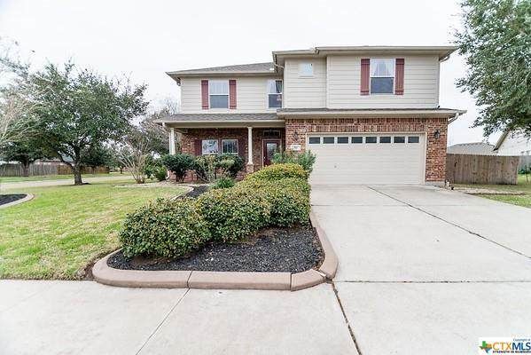 102 Red Oak Court, Victoria, TX 77901 (MLS #441910) :: Kopecky Group at RE/MAX Land & Homes