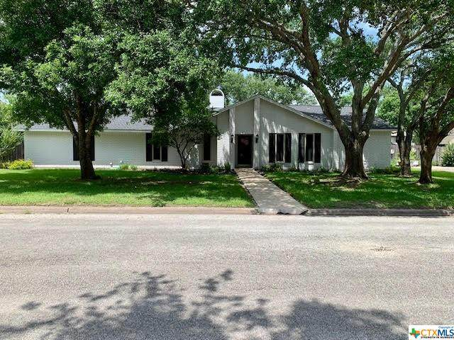 601 Suzanne Street, Edna, TX 77957 (MLS #441979) :: RE/MAX Land & Homes