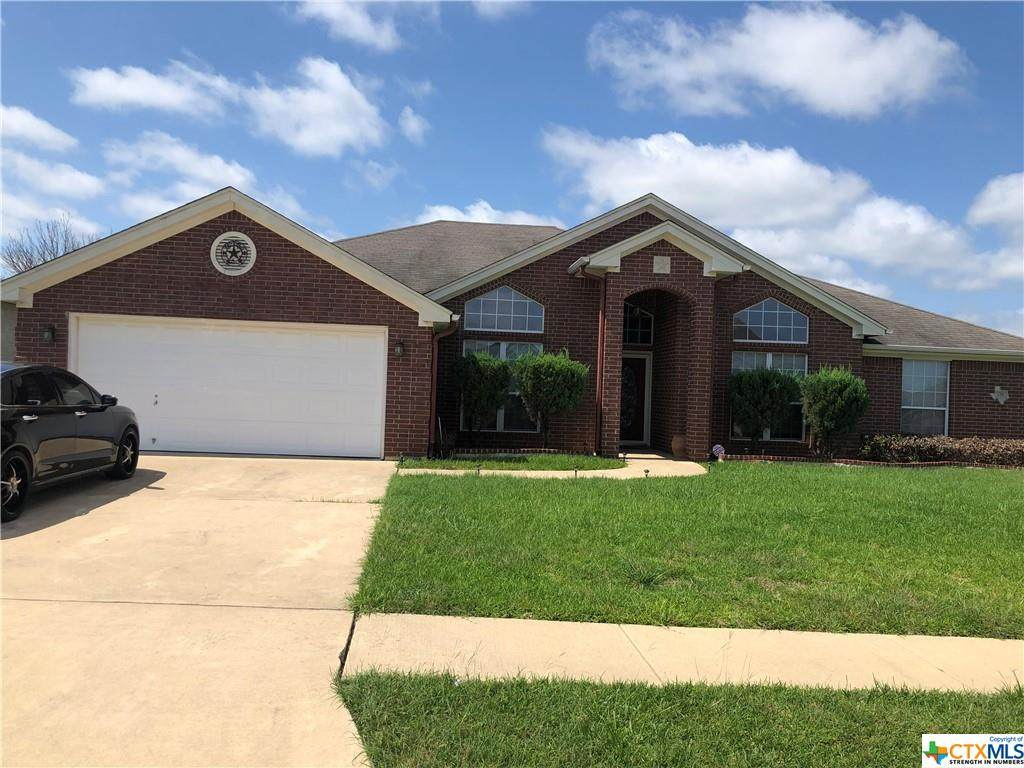 3706 Barbed Wire Drive - Photo 1