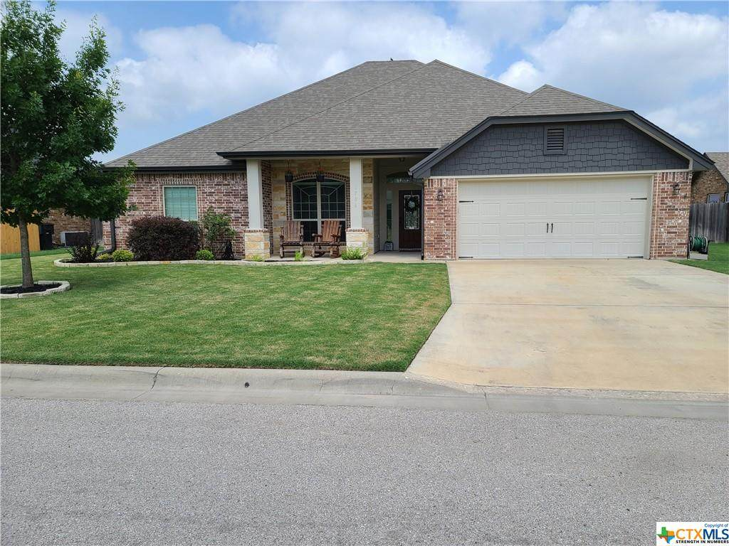 1706 Rusty Spur Dr Drive - Photo 1
