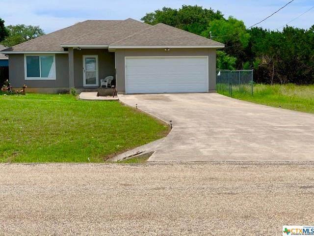 1717 Blueridge Drive, Canyon Lake, TX 78133 (MLS #442182) :: RE/MAX Family