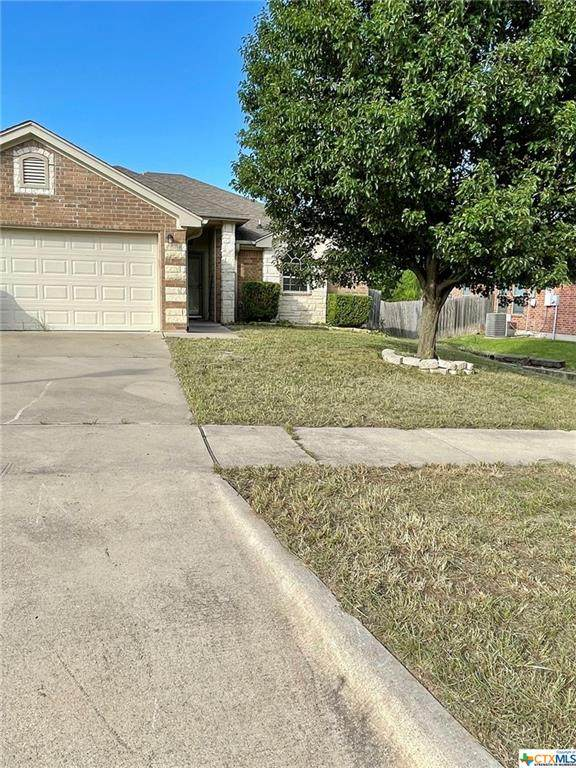 1714 Indian Camp Trail, OTHER, TX 76522 (MLS #442185) :: Rebecca Williams