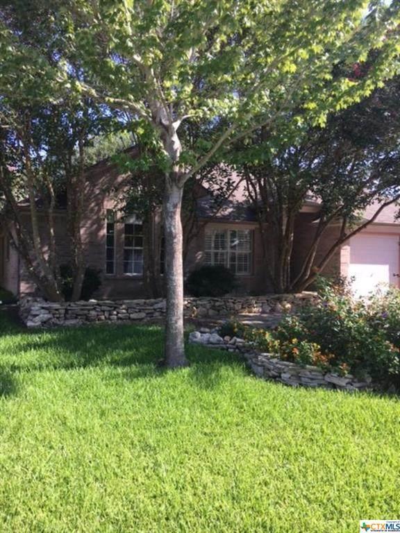 330 Walnut Heights Boulevard, New Braunfels, TX 78130 (MLS #442266) :: The Zaplac Group