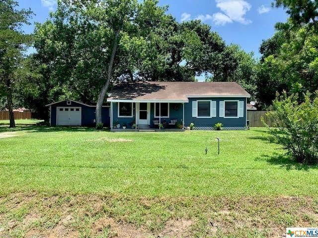 1202 N East Street, Edna, TX 77957 (MLS #442288) :: RE/MAX Land & Homes