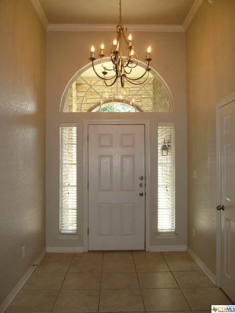 2315 Ridgeway Drive, Temple, TX 76502 (MLS #442374) :: Texas Real Estate Advisors