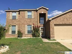 6202 Taree Loop, Killeen, TX 76549 (MLS #442501) :: Rebecca Williams