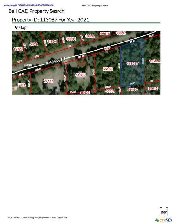 4972 Comanche Drive, Temple, TX 76502 (MLS #442537) :: Rebecca Williams