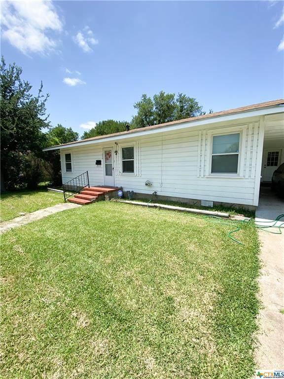 606 Park Street, Gatesville, TX 76528 (MLS #442657) :: Rebecca Williams