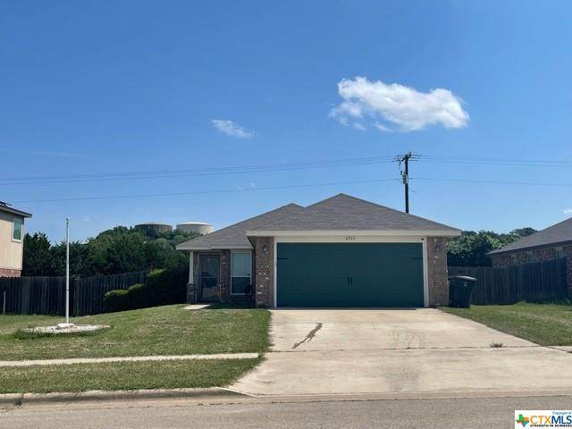 2711 Montague County Drive, Killeen, TX 76549 (#442665) :: First Texas Brokerage Company