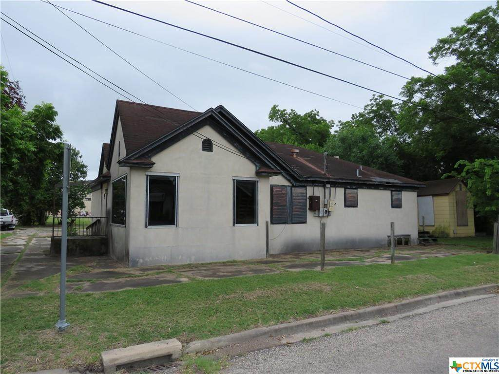 401 Guadalupe Street - Photo 1