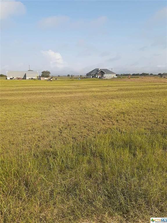 Lot 4 Landyns Path, Port Lavaca, TX 77979 (MLS #442773) :: RE/MAX Land & Homes