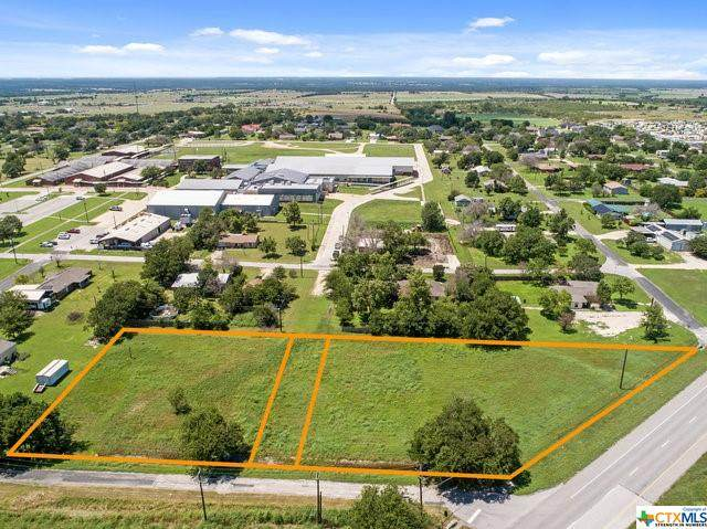205 Avenue G, Jarrell, TX 76537 (MLS #442775) :: Kopecky Group at RE/MAX Land & Homes