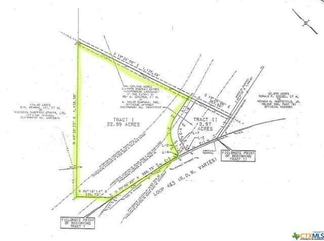 0 Zac Lentz Parkway, Victoria, TX 77904 (MLS #442832) :: The Real Estate Home Team