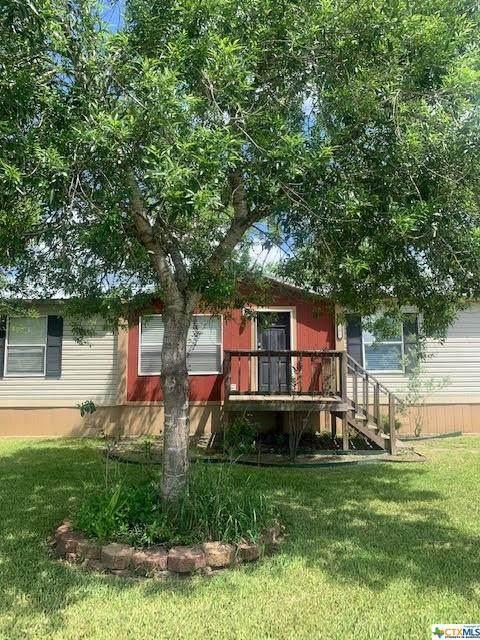 261 Woodsprite Road, Victoria, TX 77905 (MLS #442911) :: RE/MAX Land & Homes