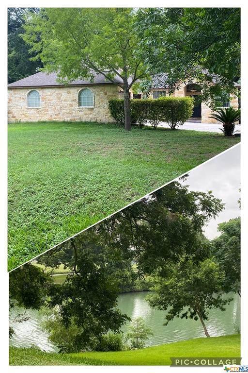 300 Guadalupe River Dr Drive, Seguin, TX 78155 (MLS #443186) :: Brautigan Realty