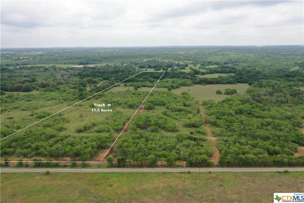 Tract H Baker Road - Photo 1