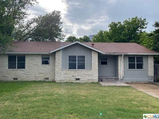 1305 Santa Rosa Drive, Killeen, TX 76541 (MLS #444449) :: The Real Estate Home Team