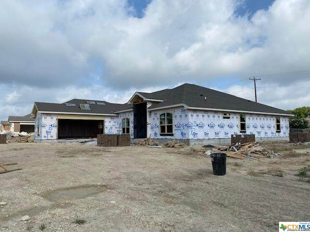 2315 Sparrow Road, Killeen, TX 76542 (MLS #444838) :: Rutherford Realty Group