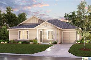 7014 Diamond Valley, San Antonio, TX 78242 (MLS #444894) :: The Real Estate Home Team