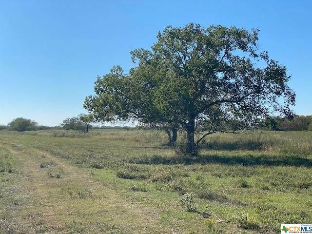 Tract 2 Parsons Road, Victoria, TX 77904 (MLS #444981) :: Brautigan Realty