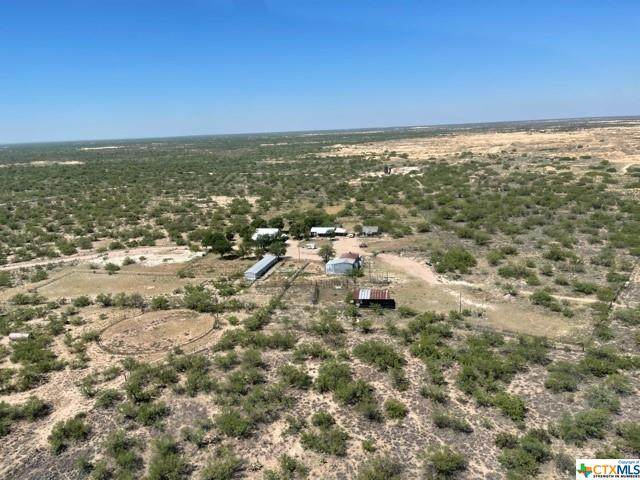 00 Fm 1233, Crane, TX 79731 (MLS #445146) :: Rutherford Realty Group