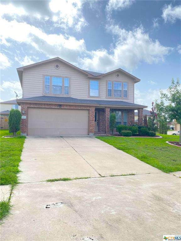 2002 Isabelle Drive, Copperas Cove, TX 76522 (MLS #445336) :: Kopecky Group at RE/MAX Land & Homes