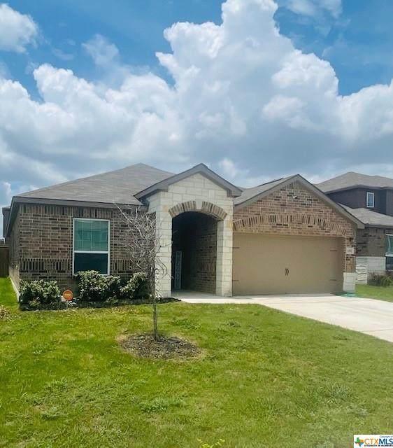 6352 Juniper View, New Braunfels, TX 78132 (MLS #445359) :: The Real Estate Home Team