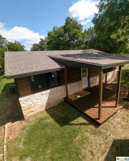 134 Cr 1811, Clifton, TX 76634 (MLS #445497) :: Kopecky Group at RE/MAX Land & Homes