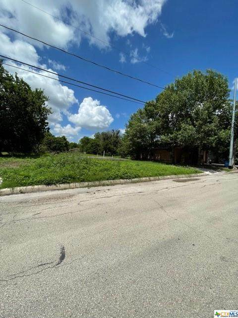 420 Mesquite Street, Seguin, TX 78155 (MLS #445625) :: Brautigan Realty