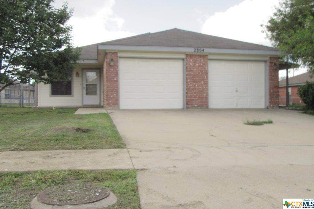 2804 Lucille Drive - Photo 1