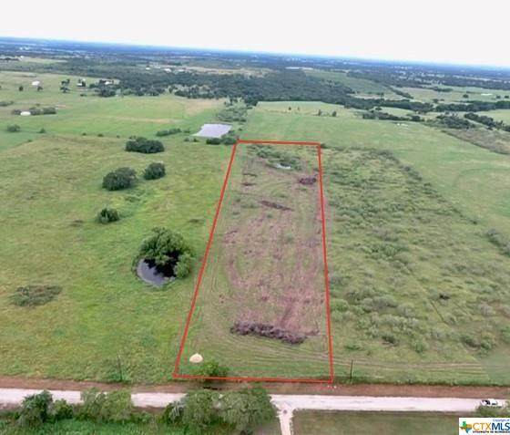 6145 Taylorsville Road, Dale, TX 78616 (MLS #445764) :: Rutherford Realty Group