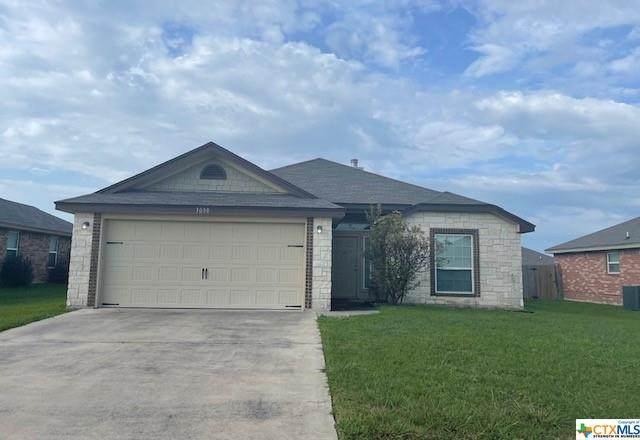 3000 Montague County Drive, Killeen, TX 76549 (MLS #445949) :: Texas Real Estate Advisors