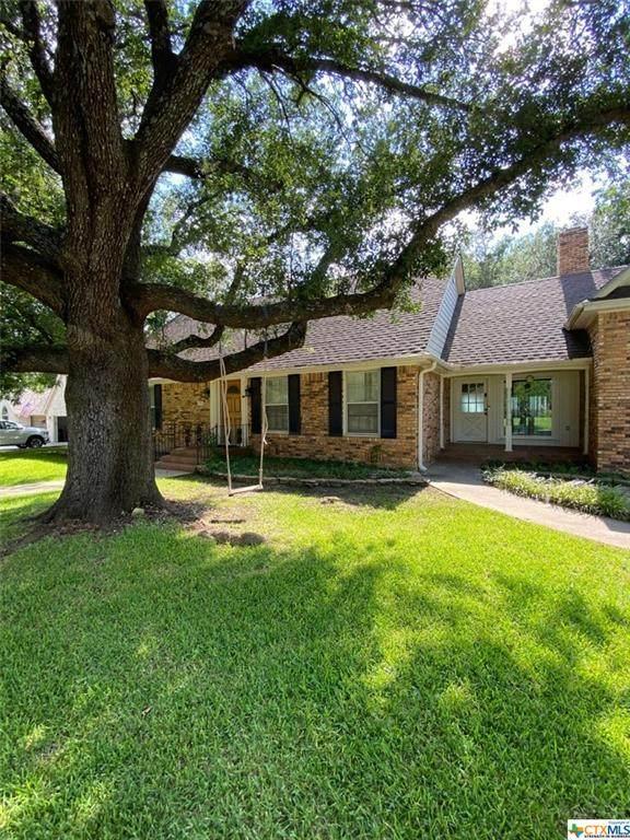 105 Sunny Lane, Gatesville, TX 76528 (MLS #446424) :: Rebecca Williams
