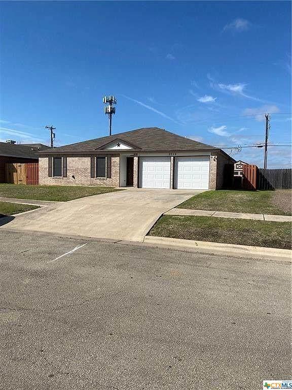 3715 Lakecrest Dr, Killeen, TX 76549 (MLS #446443) :: The Myles Group