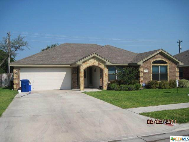 3713 Settlement Road, Copperas Cove, TX 76522 (MLS #446459) :: RE/MAX Family