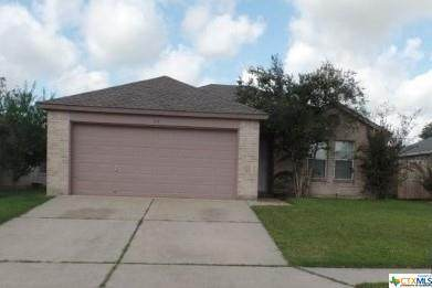 117 Clydesdale Lane, Victoria, TX 77904 (MLS #446485) :: The Real Estate Home Team