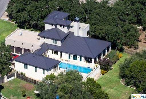 114 Medalist Street, Lakeway, TX 78734 (MLS #446507) :: The Real Estate Home Team